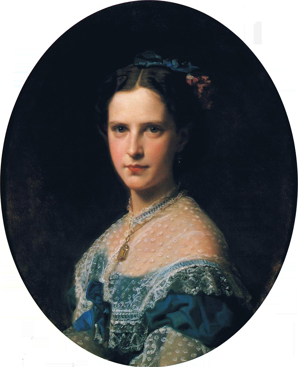 Luisa de Carvajal