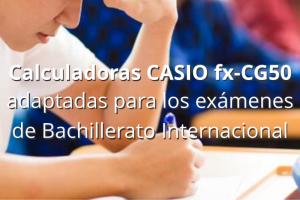 fx-cg50-casio-bachillerato-internacional-examen