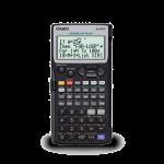 fx-5800P - Manual