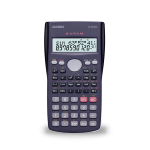fx-82MS - Guía del usuario