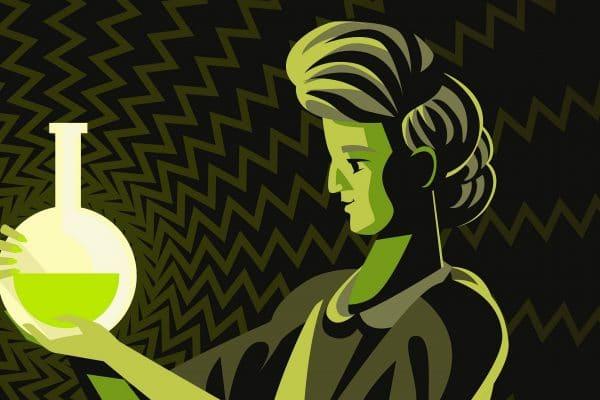 Películas y documentales que visibilizan a las mujeres con profesiones STEAM