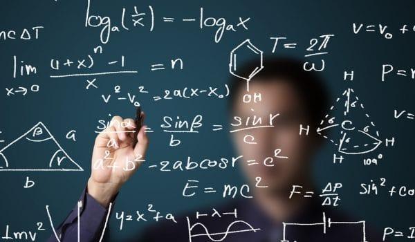 ¡Celebra el primer Día Internacional de las Matemáticas!