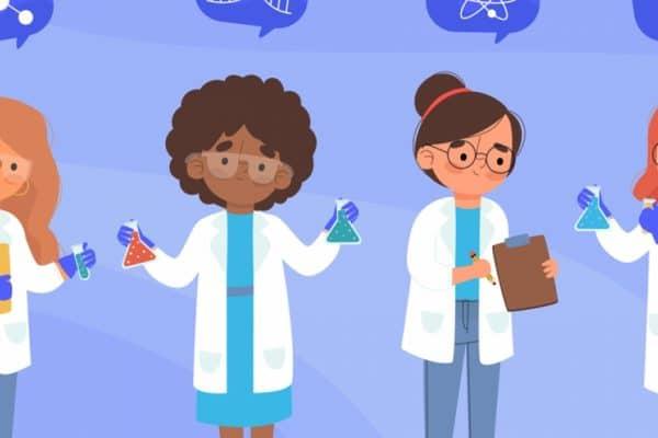 Celebra con nosotros el Día Internacional de la Mujer y la niña en la Ciencia