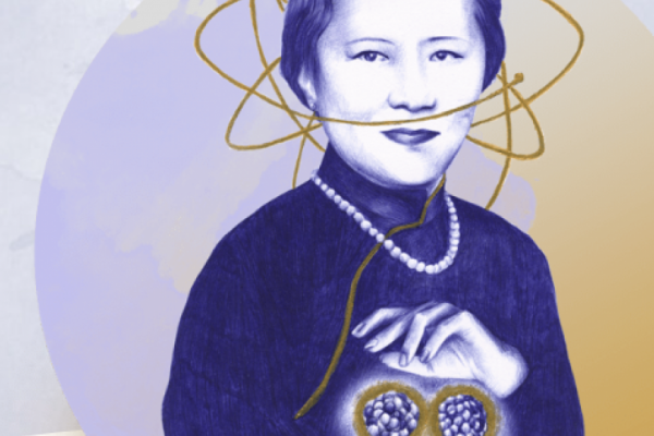 Combatiendo la brecha de género en tecnología: conoce a Chien-Shiung Wu
