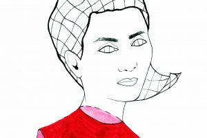 Maryam Mirzakhani por Gema Rupérez