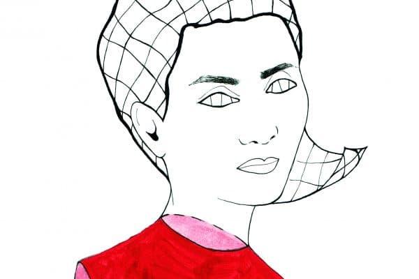 """""""La belleza de las matemáticas solo se muestra a sus seguidores más pacientes"""" Maryam Mirzakhani"""