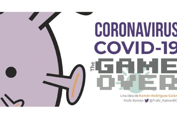 Coronavirus Game Over