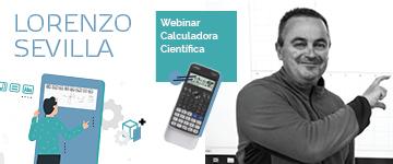 Conociendo la calculadora científica