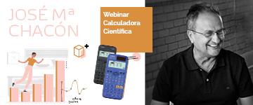 Estadística con la calculadora científica ClassWiz